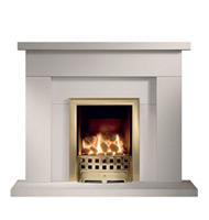 budget fireplace