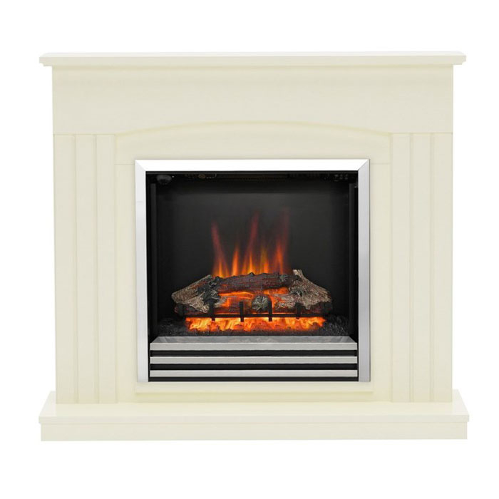 Be Modern Electric Fireplace Suites