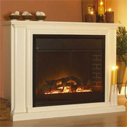 Freestanding Electric Fires