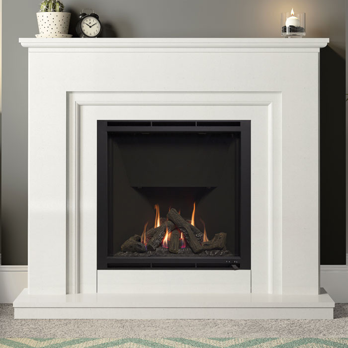 Elgin & Hall Complete Gas Fireplaces