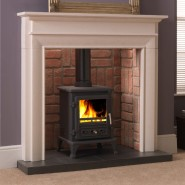 Fireplaces for Stoves
