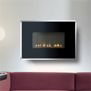 Wall Mounted Gas Fires