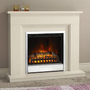 In Stock Fireplaces