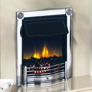 Flat-Wall Electric Fires