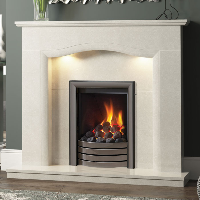 Elgin & Hall Marble & Limestone Fireplaces