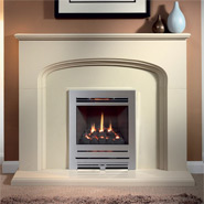 Stone Effect Fireplaces