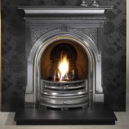 Traditional Cast Iron Fireplaces