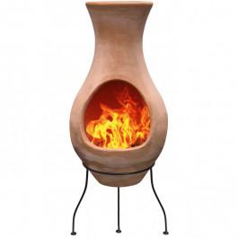 Free Chimenea or Fire Pit