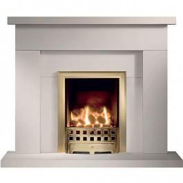 Gallery Durrington Jura-Stone Fireplace Suite