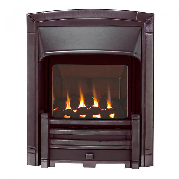 Valor Masquerade Balanced Flue Inset Gas Fire