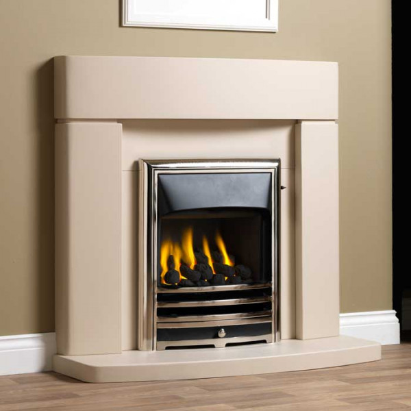 Gallery Clifton 42 Jurastone Fireplace Suite Fireplaces Are Us