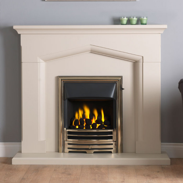 Gallery Kendal 48 Jurastone Fireplace Suite Fireplaces Are Us