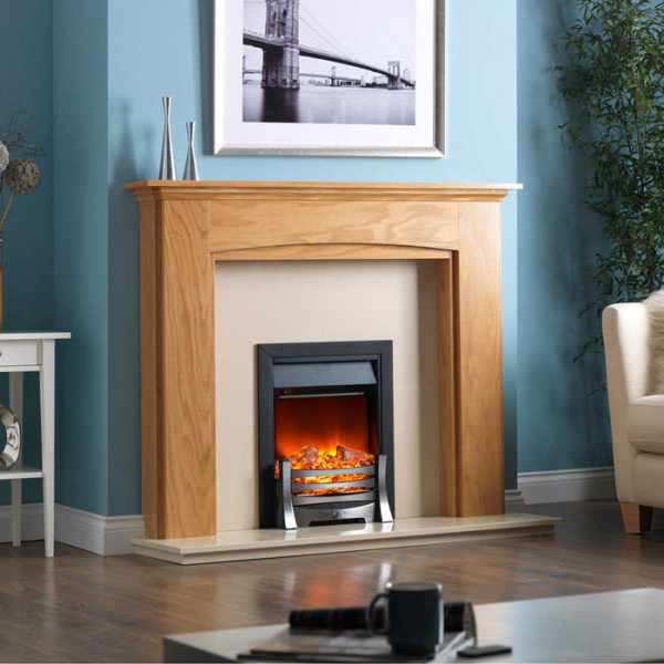 burley egleton 170r electric fire fireplaces are us. Black Bedroom Furniture Sets. Home Design Ideas