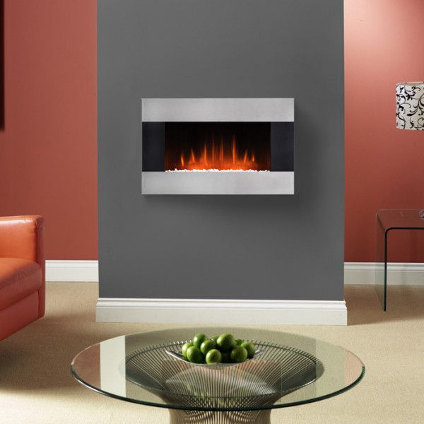 Burley Glaston 503R Wall Mounted Electric Fire