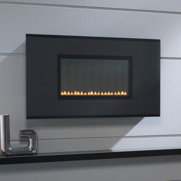 Ekofires 5070 Ultra Efficient Flueless Gas Fire
