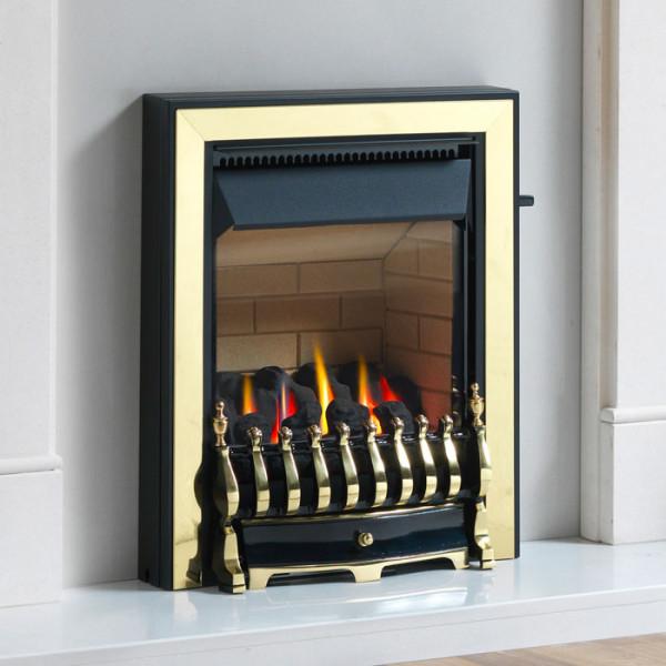 Burley Environ 4240 Flueless Gas Fire