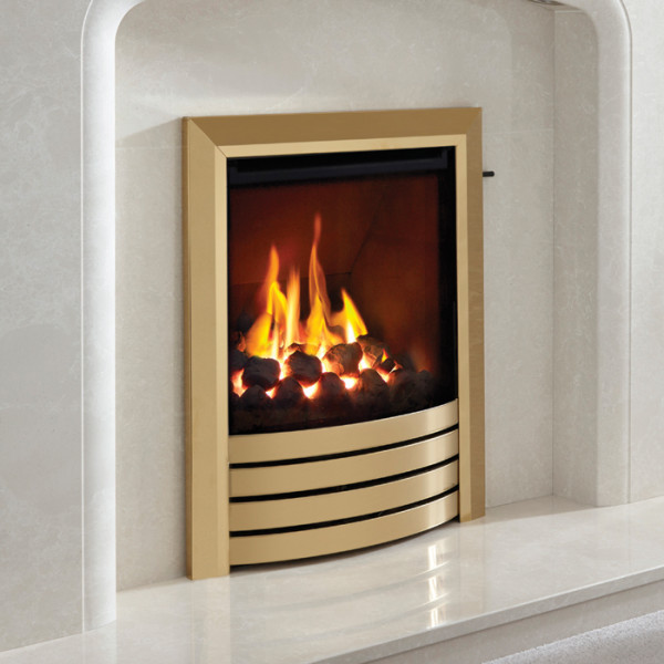 Elgin and Hall Utopia Exclusive High Efficiency Gas Fire