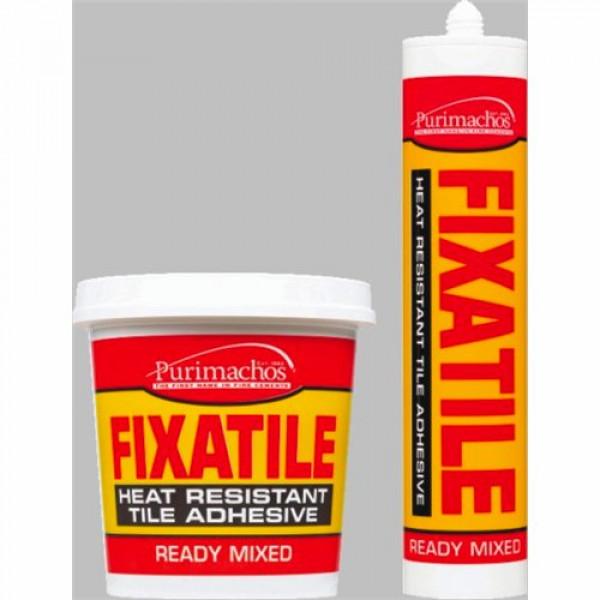 Fixatile Heat-Resistant Tile Adhesive