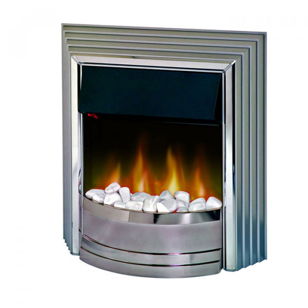 Dimplex Castillo Freestanding Optiflame Electric Fire