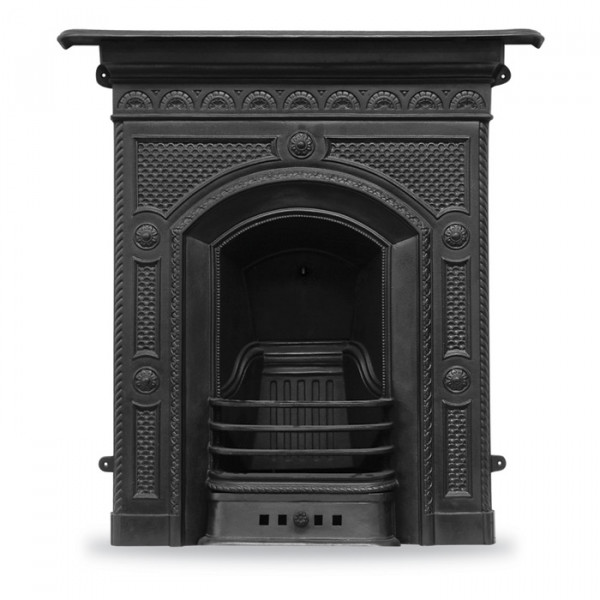 Carron Hawthorne Cast Iron Fireplace