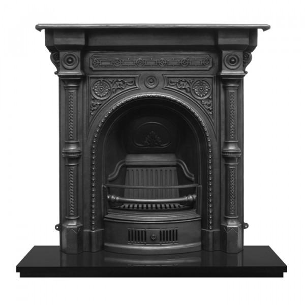 Carron Tweed Cast Iron Fireplace