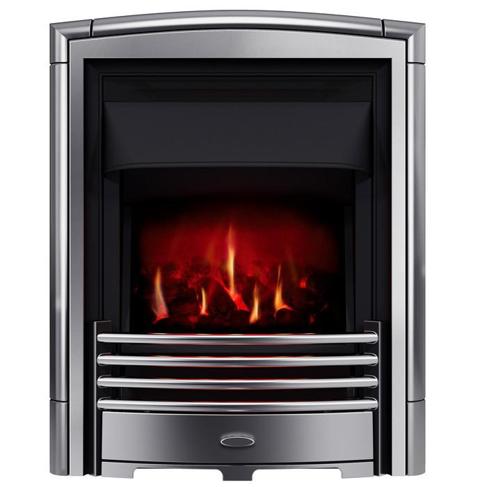 Valor Petrus Slimline Dimension Electric Fire Fireplaces Are Us