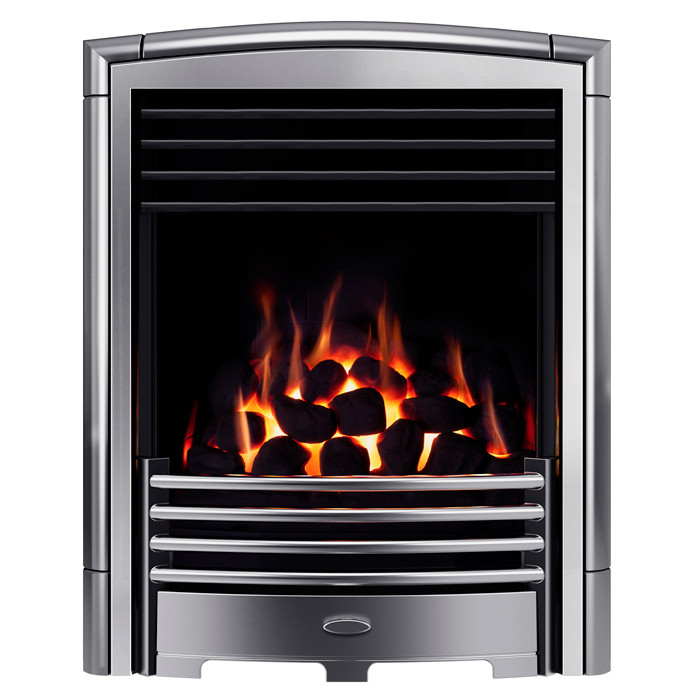 Valor Petrus Full Depth Homeflame Gas Fire