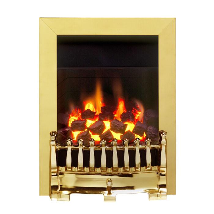 Valor Blenheim Full Depth Inset Gas Fire