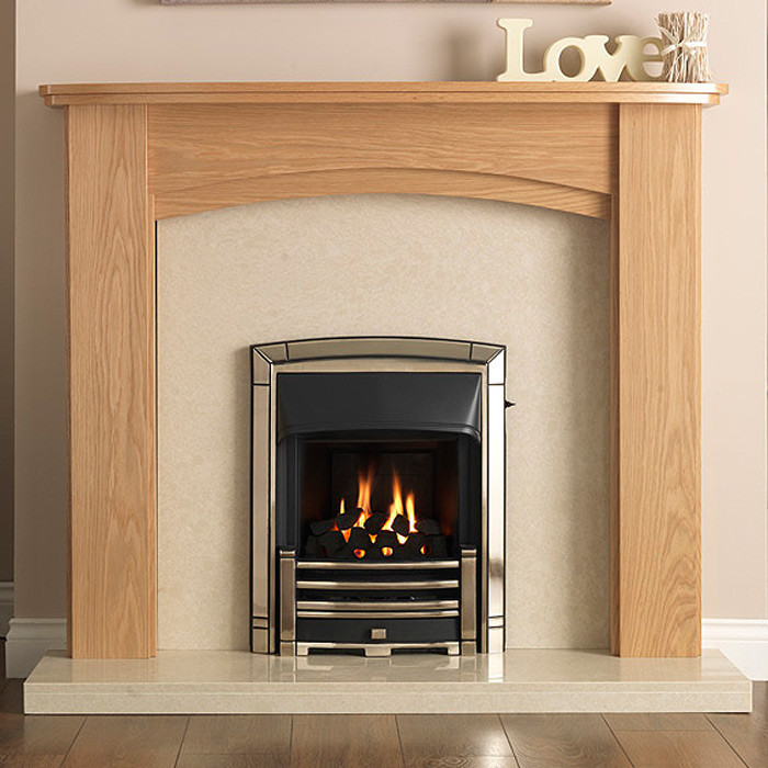 Valor Masquerade Slimline Convector Inset Gas Fire