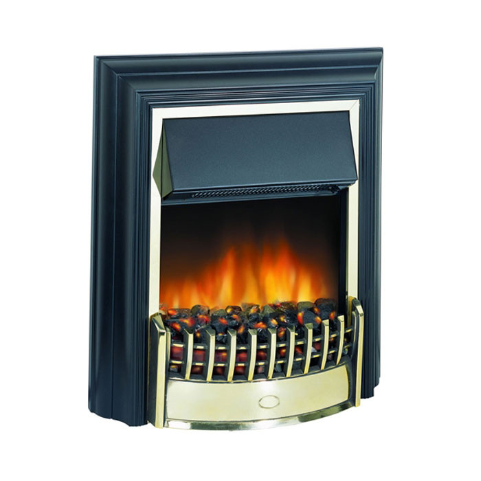 Dimplex Cheriton Freestanding Optiflame Electric Fire