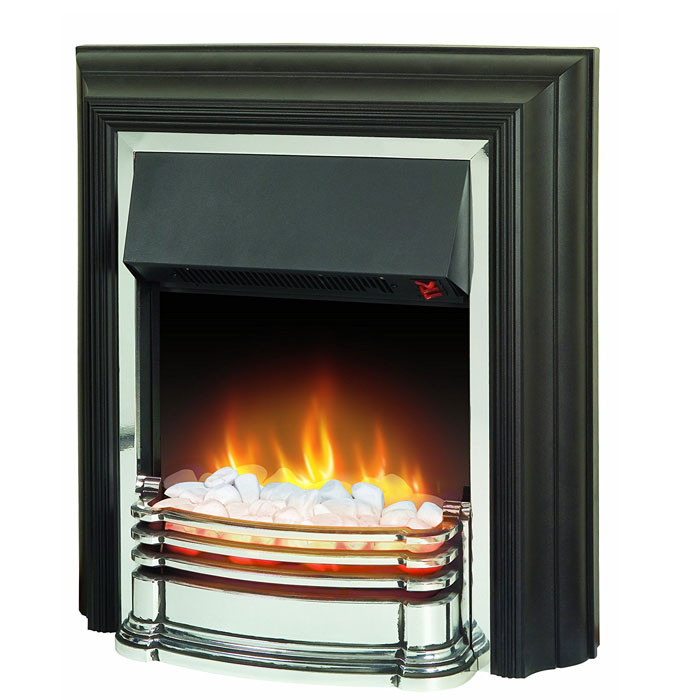 Dimplex Detroit Freestanding Optiflame Electric Fire