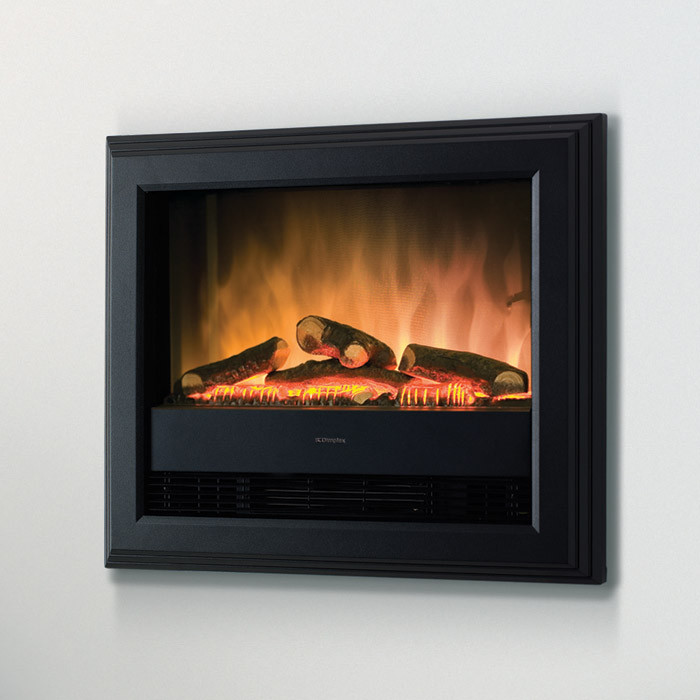 Dimplex Bach Wall Mounted Electric Fire