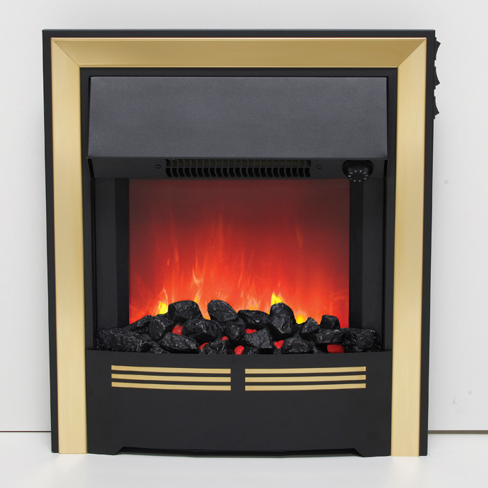 Be Modern Vitesse Electric Fire