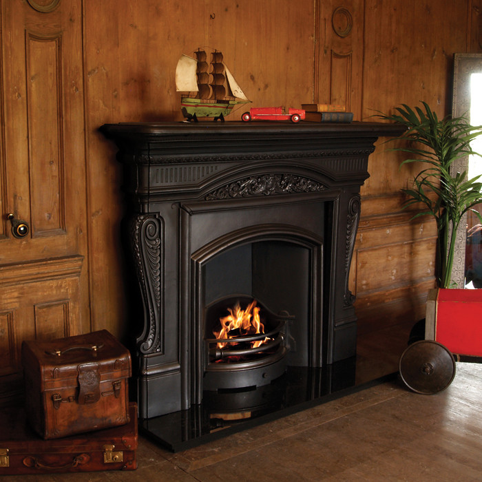Carron Buckingham 69 Quot Cast Iron Fireplace With London