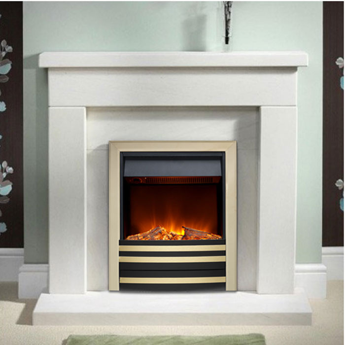 Burley Overton 175R Electric Fire