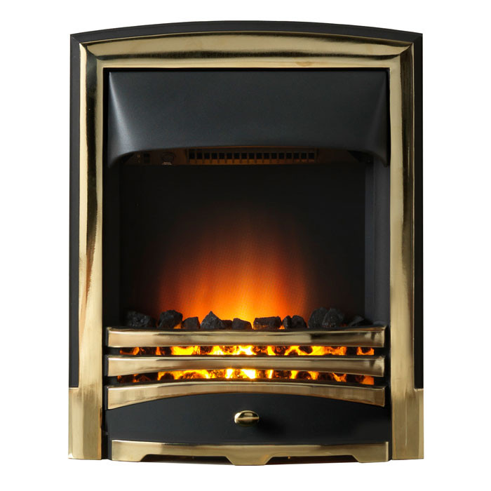 Gallery Callisto Electric Fire