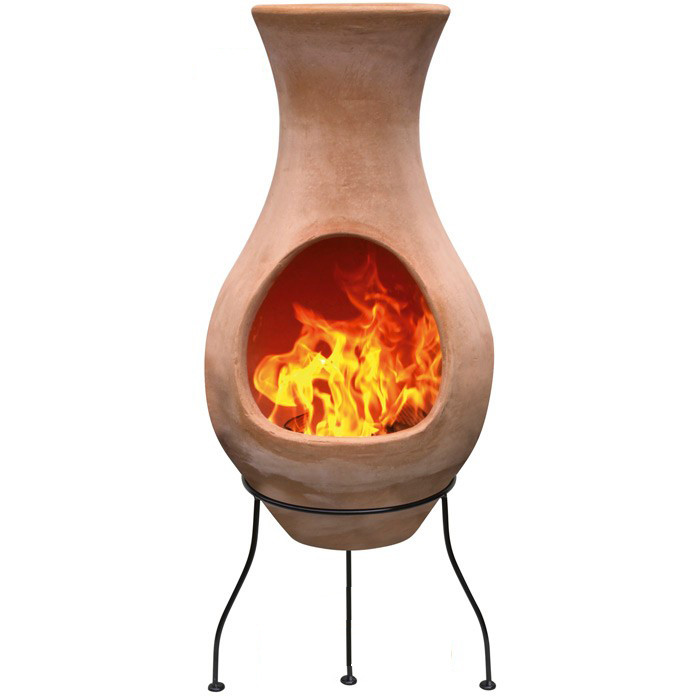 Free firepit and grill from fireplacesareus fireplaces - Chimeneas orus ...