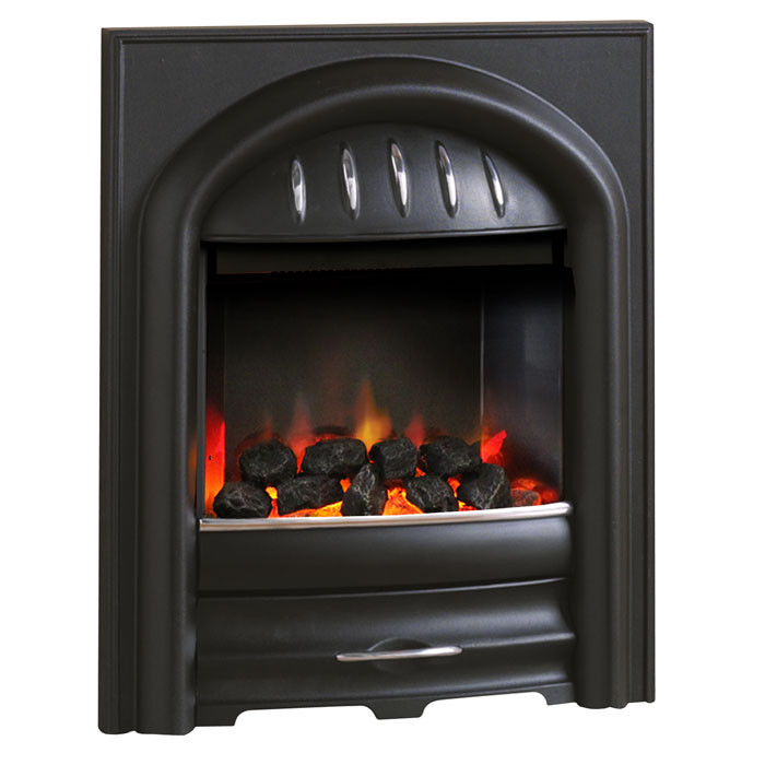 PureGlow Chloe Illusion Electric Fire