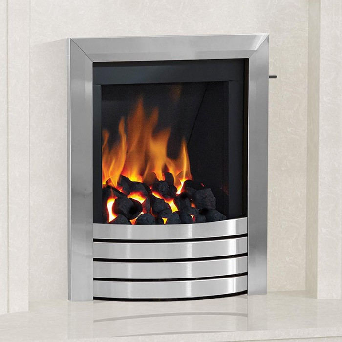 Elgin and Hall Catalina Exclusive Slimline Gas Fire