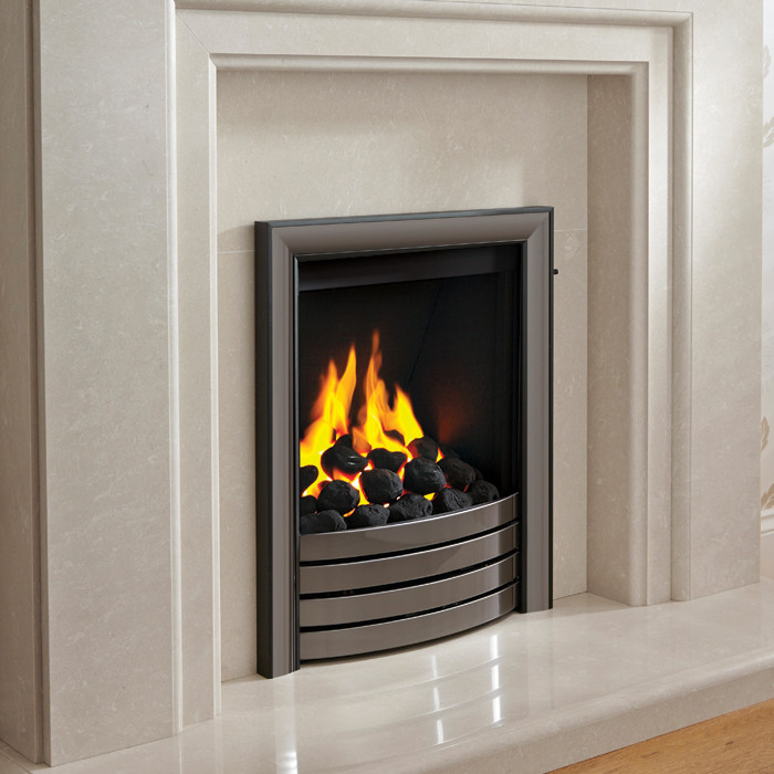 Elgin & Hall Radion Devotion Deepline Gas Fire