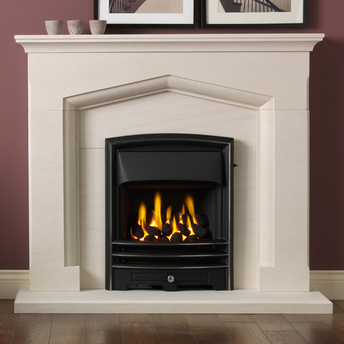 Gallery Kendal 48 Limestone Fireplace Suite Fireplaces Are Us
