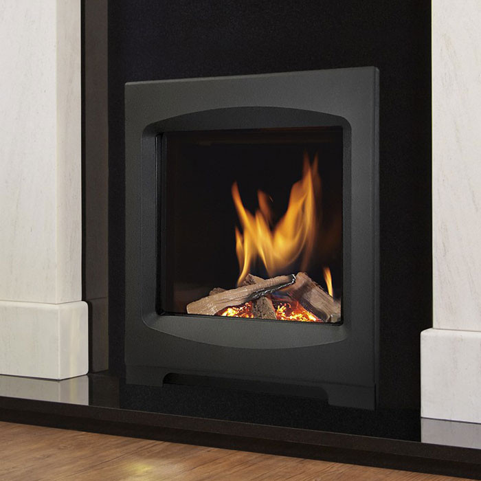 Verine Passion HE Gas Fire