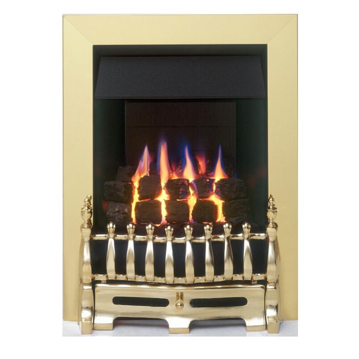 Valor Blenheim Slimline Gas Fire