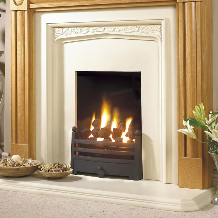 Flavel Waverley Inset Tray Gas Fire