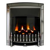 Valor Dream Balanced Flue Gas Fire Chrome (05541F1)