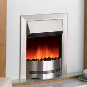 Dimplex Elda Electric Fire with Coals