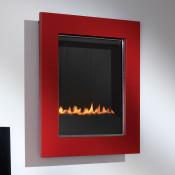 Ekofires 5010 Ultra Efficient Flueless Gas Fire