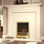 Verine Alpena Balanced Flue Gas Fire
