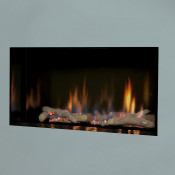 Verine Atina HE Hole in the Wall Balanced Flue Gas Fire