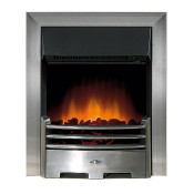 "Gallery Pictureflame 16"" Inset Electric Fire"